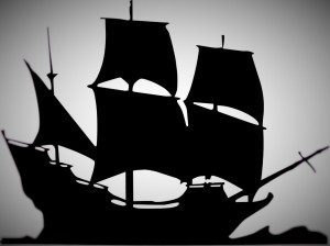 Pirate ship (2)